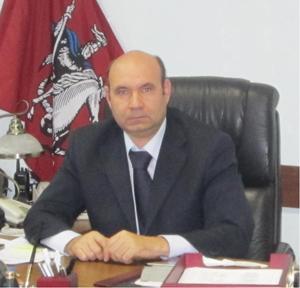 Военный комиссар города москвы официальный сайт руководство